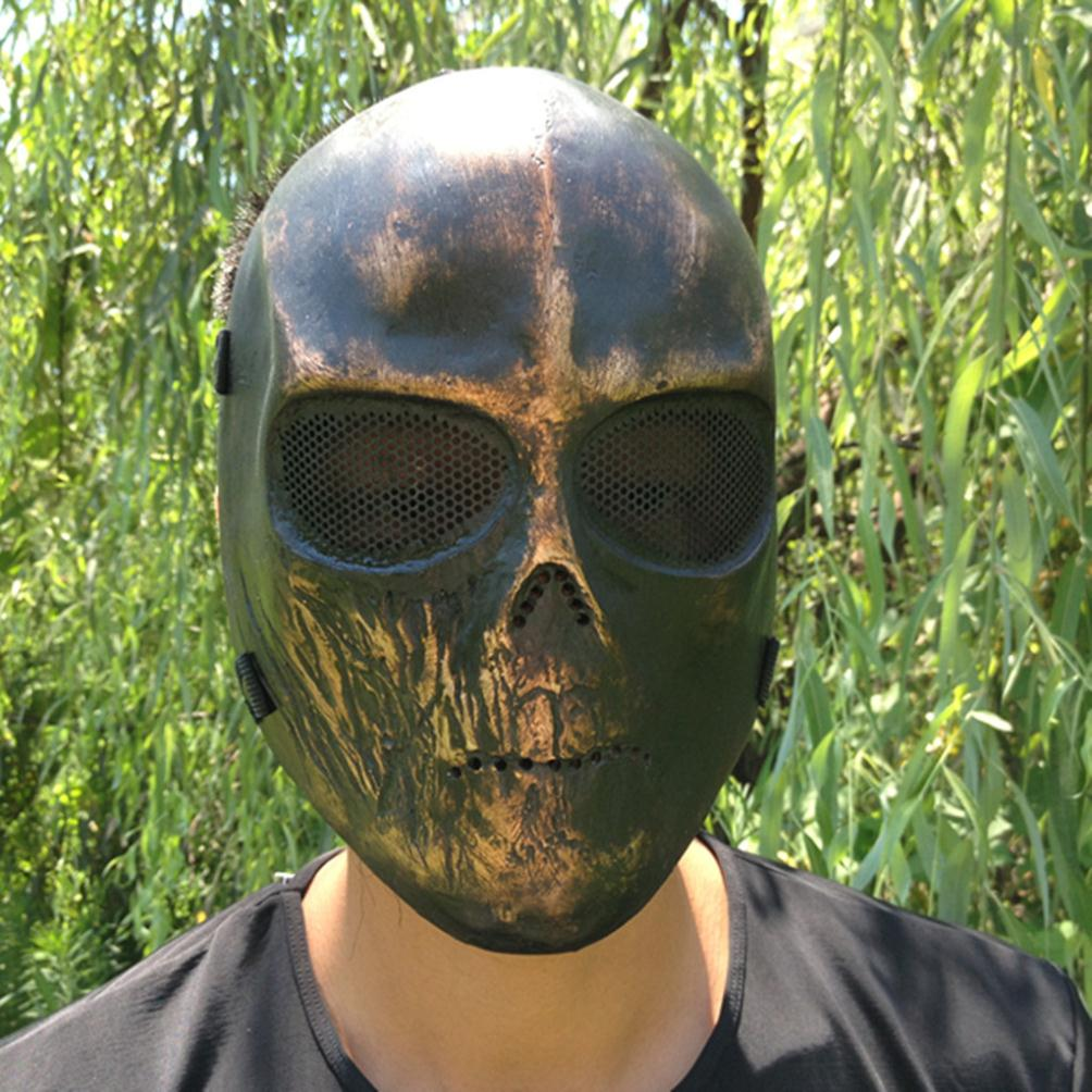 The gallery for --> Army Of Two Rios Mask
