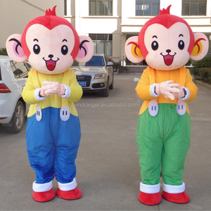 Boots Monkey Costume, Boots Monkey Costume Suppliers and