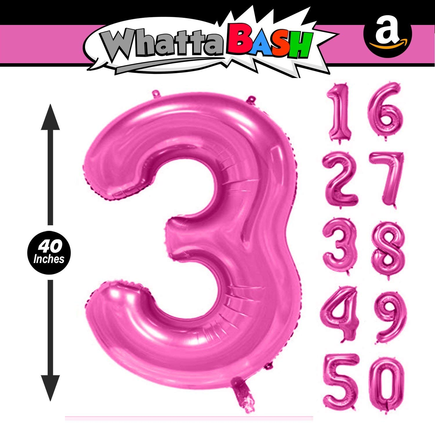 Rose Gold Number 7 40 Inch Rose Gold Jumbo Number 7 Seven Balloon Giant Large Balloons Foil Decorations Supplies For Birthday Party Wedding Shower Anniversary Engagement Photo Shoot Gift Accessories