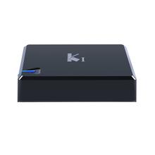 K1-S2 Android TV Box+DVB-S2 Satellite Receiver K1 S2 DVB S2 Amlogic S805 Quad Core 1GB/8GB Wifi Support CCCam Newcamd