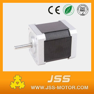 gm nema 17 bipolar stepper motor, 0.9 degree stepper motor