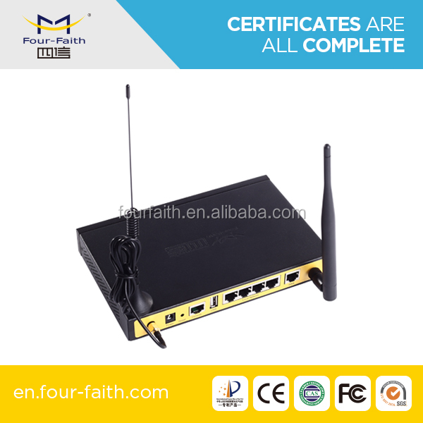 F3434 3g 4g Modem Wcdma Router Wifi Router And Access Point Rj45 ...
