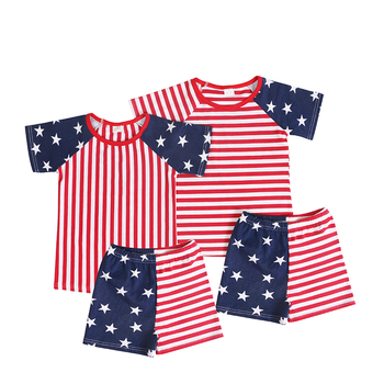 720b053b920 Wholesale Clothing Little Boys 4th Of July Outfits Kids Clothes Boys ...