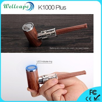Hot selling pipe style vaporizer Kamry K1000 plus poland electronic cigarette & Hot Selling Pipe Style Vaporizer Kamry K1000 Plus Poland Electronic ...