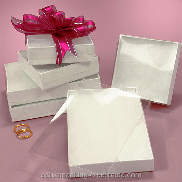 Packaging Boxes Packaging Jewelry Gift Box With Clear Lid Buy Packaging Jewelry Gift Box With Clear Lid Packaging Jewelry Gift Box With Clear