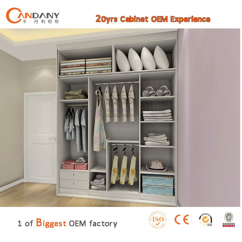Candany professional supplier in wardrobes Modern country style home decor & interior design ideas
