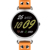 Kingwear KW98 Smart Watch 1.39 Inch AMOLED Touch Screen Smart Phone Android 5.1 MTK6580 RAM 512MB ROM 8GB Support GPS Heart Rate