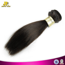 Dyeable JP Hair Long Lasting Peruvian Human Hair Weave In New York