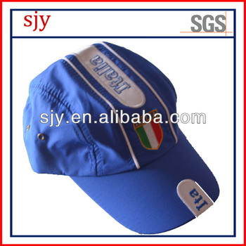 no minimum custom patch logo 6 panel baseball cap hat