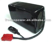 lifepo4 battery pack 48v 20ah electric vehicle