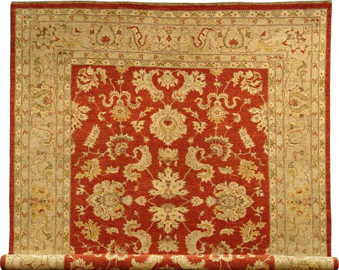 Hand Made Rugs and Carpets