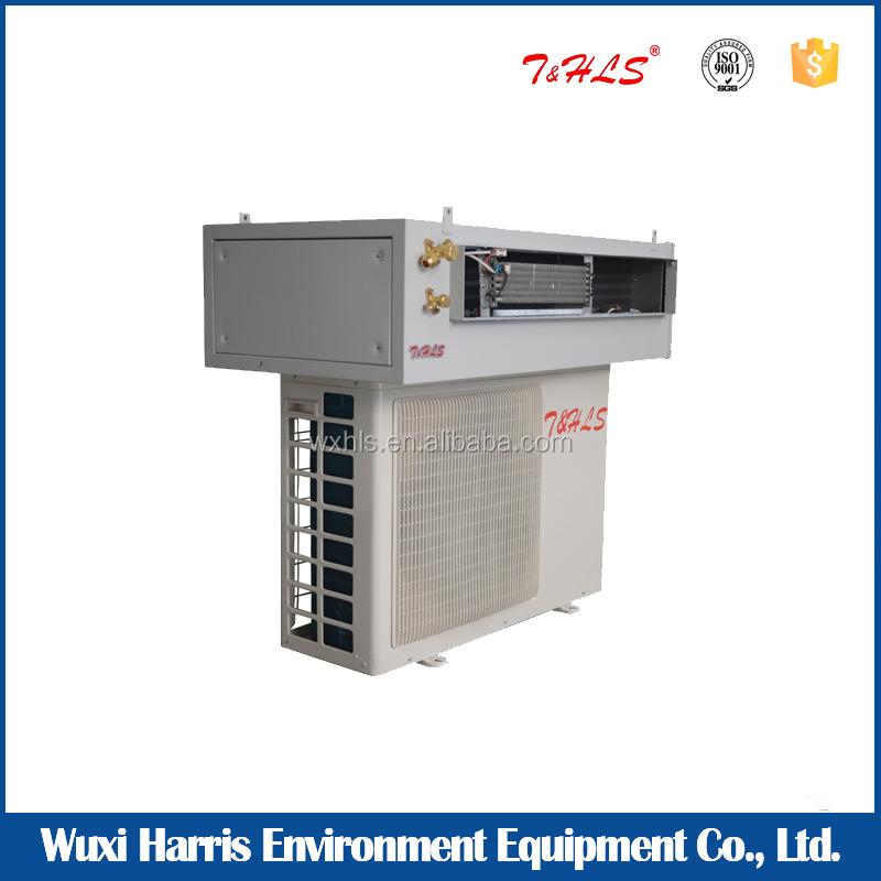 Temperature Humidity Hvac System Precision Air Conditioner