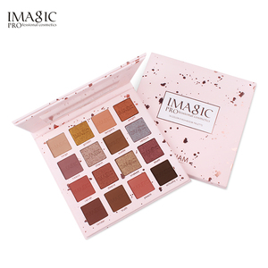 Cosmetics makeup eyeshadow make up palette high quality eye shadow palette design makeup eye shadows palette