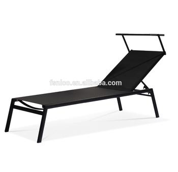 Cool Garden Lounge Chair Pool Furniture Outdoor Aluminum Rattan Chaise Folding Lounge Chair Buy Lounge Chair Aluminium Lounge Chair Folding Chair Product Cjindustries Chair Design For Home Cjindustriesco