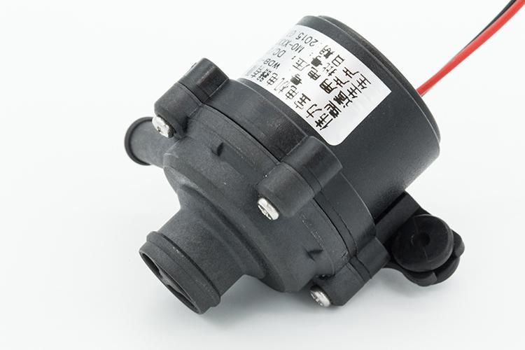 Long Life Low Pressure 12v Water Pump Brushless Dc Pump