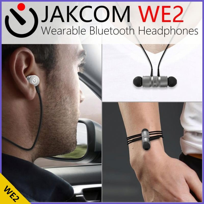 Jakcom We2 Wearable Bluetooth Headphones New Christmas Gift Of Auto Electrical Systems As Ldv Maxus Parts Obd2 Accessory Wosai