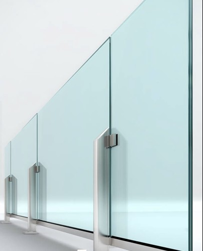 aluminium und glas gel nder br stung und gel nder produkt id 1750100317. Black Bedroom Furniture Sets. Home Design Ideas