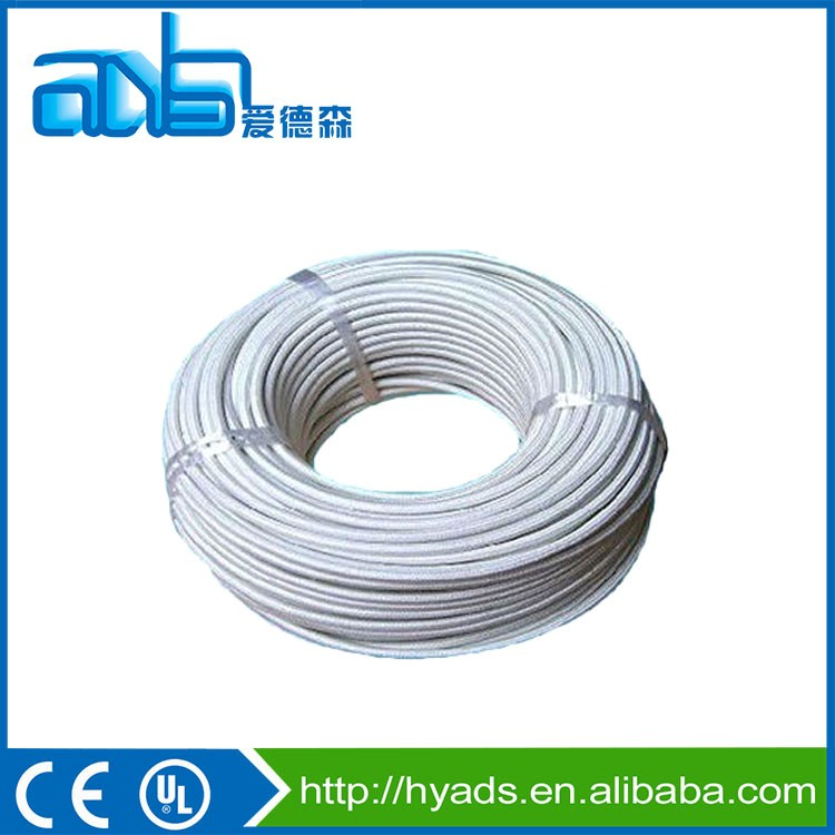 12 volt teflon coated carbon fiber heating cable wire