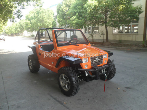 800cc MINI JEEP 4X4 with EEC for sale