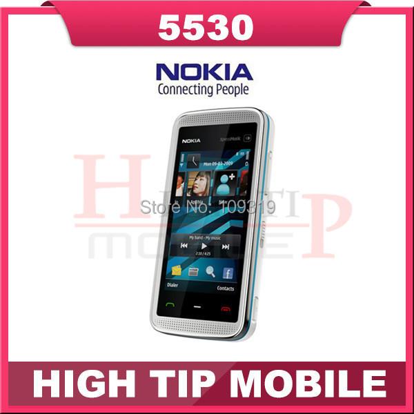 original nokia 5530 mobile phones , unlocked nokia 5530 ...
