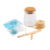 Colourful Growing Wishing Magic Crystal Growing Kit Educational toy