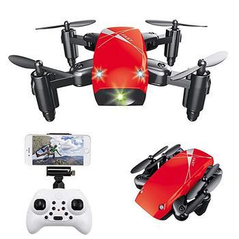 Rc Amazon Buy Juguete Navidad Mini Regalo Cámara De Buena Con Venta Oem Quadcopter S9hw Para Drone KTJl1Fc