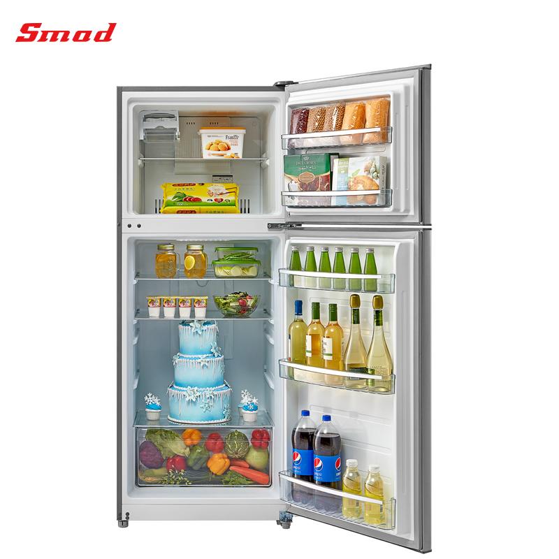 XC-40 gas&220V/110V&12V gas camping fridge auto 40 liter minibar 12v caravan fridge refrigerator for vehicles camper