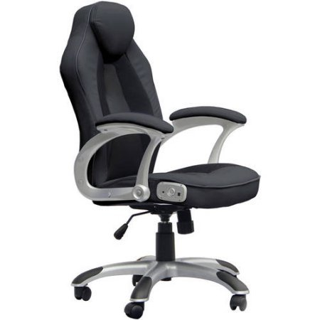 Superb Buy X Rocker 0287401 Executive Office Chair With Bluetooth Machost Co Dining Chair Design Ideas Machostcouk