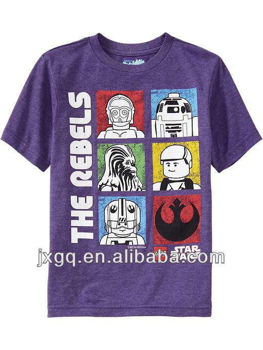 Customized t shirts for kids arts arts for Custom screen print shirt