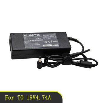 Lowest Price Laptop Ac Adapter For Toshiba Laptops 19V 474A 90W Power Adpater