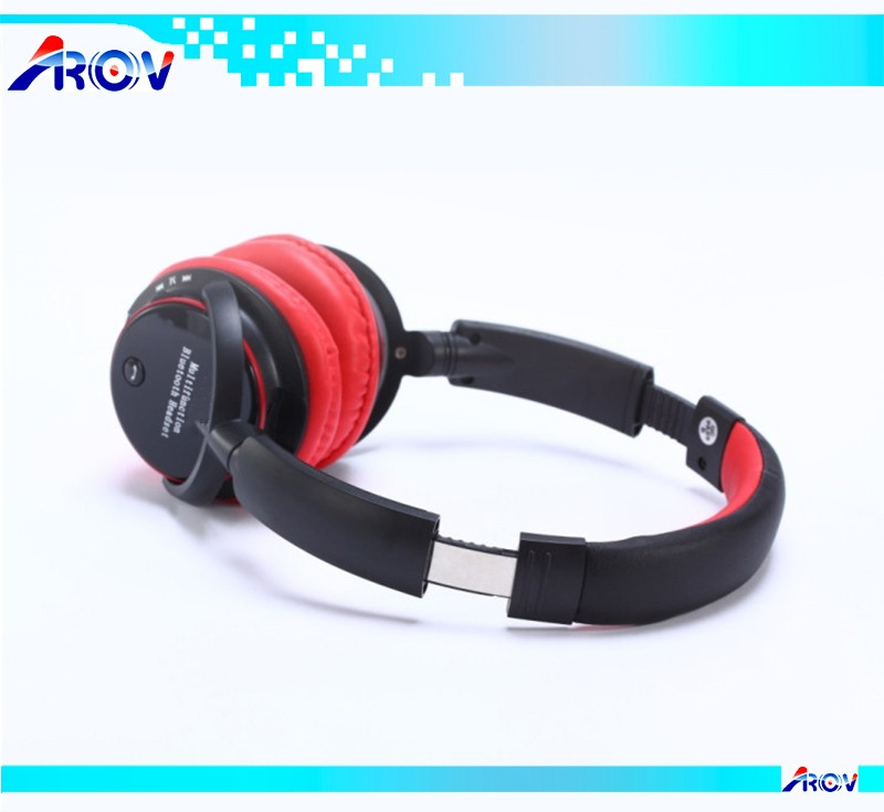 2016 wholesale factory stereo bluetooth headset bluetooth headphone without wire buy headphone. Black Bedroom Furniture Sets. Home Design Ideas