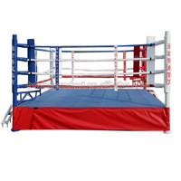 2019 Best Selling Boxing Ring
