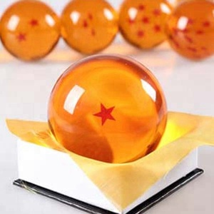 Resin and acrylic 35mm/42mm/54mm/76mm action figure dragon ball z