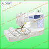 on sale !!!!Brother brand small computerized embroidery machine