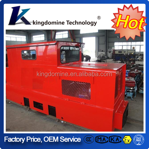 3t electric mining diesel narrow gauge locomotive, diesel narrow gauge locomotive used for coal miners