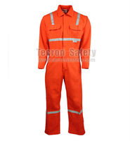 Nomex coverall/FR clothing/FR workwear