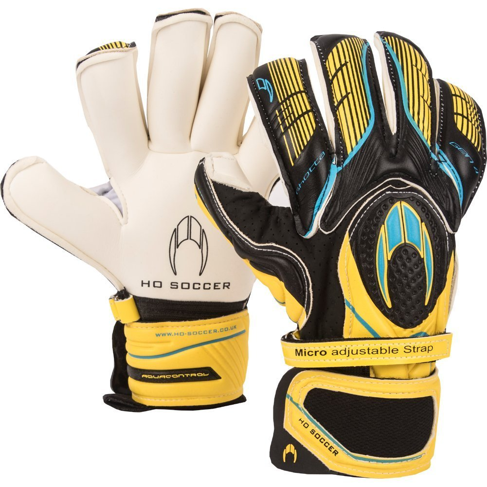 HO GHOTTA ROLL FINGER JUNIOR Goalkeeper Gloves