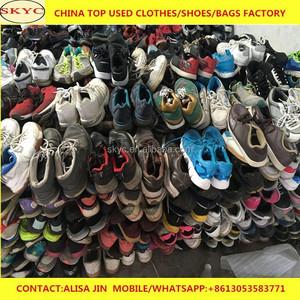 c34333c75e066 Guangzhou Used Shoes Market