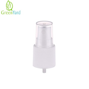 High Quality Wholesale Aluminum Perfume Sprayer / Plastic Pump Fine Mist Sprayers Cosmetic Packaging
