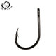 OEM accepted High Carbon Steel Japan fishing hooks