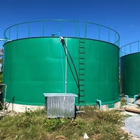 Vertical stainless steel/ carbon steel hot oil storage tank