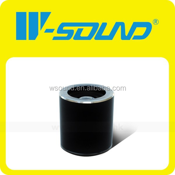 New Arrival 2015 Consumer Electronic Round Bluetooth Mini Speaker