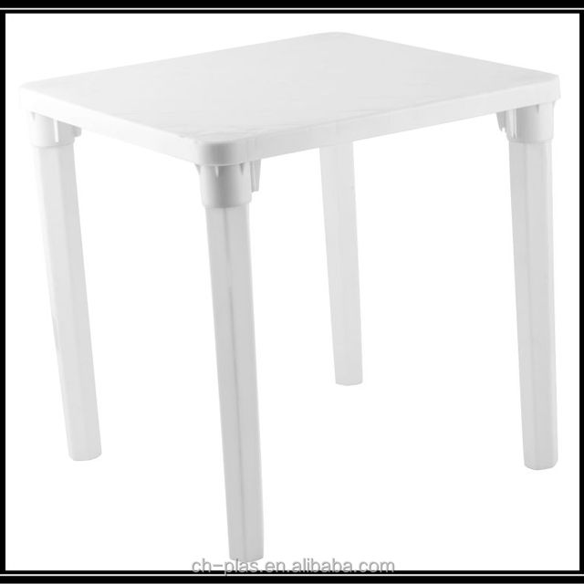 Sale cheap plastic folding bench table,plastic garden chairs and tables