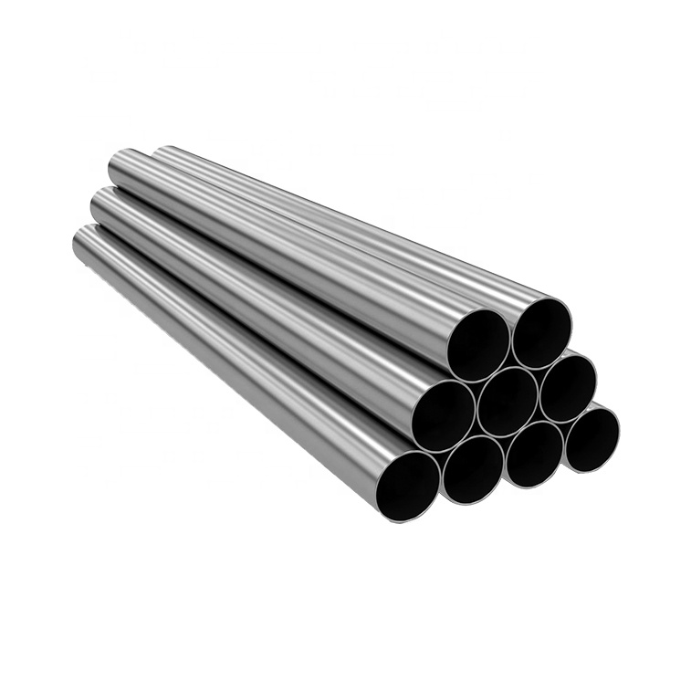 China Best Supplier Multipurpose AISI SS 304 304L stainless seamless steel pipe