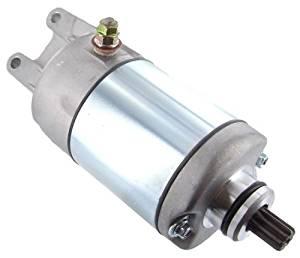 Discount Starter & Alternator 18335N Honda Powersport ATV Replacement Starter