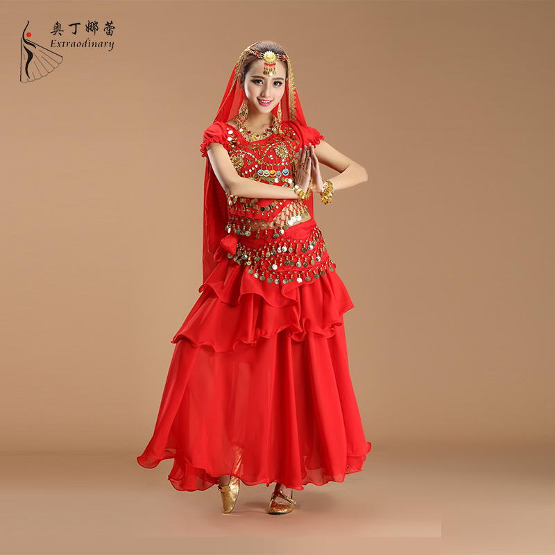 9bb1d4deb China India Belly Dance Costumes