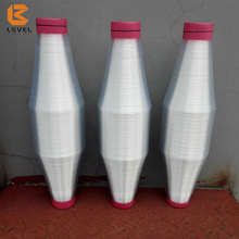 factory supply Good quality Low moisture absorption 100% polyester mono filament yarn
