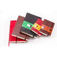 High End Office Stationery List Items Names FSC kawaii stationery Paper Notebooks
