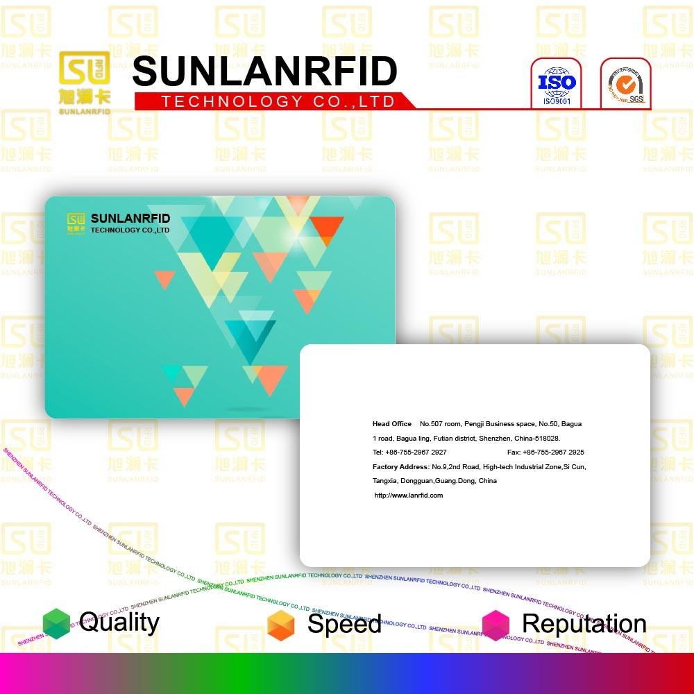 Cr80 Customized Custom Printing Embossed Number Pvc Card Custom ...