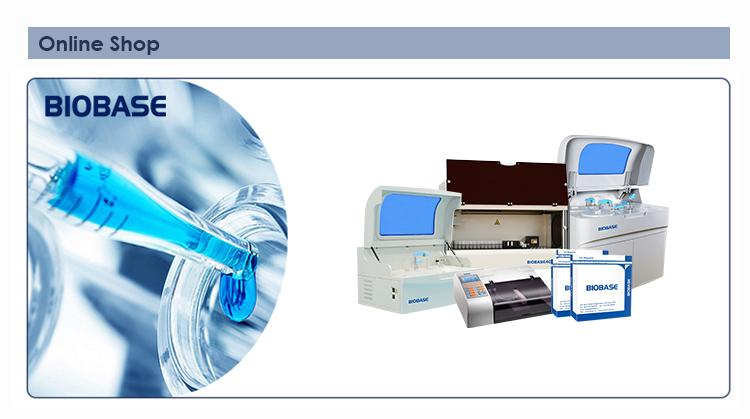 Biobase Dna Test Machine Classic Thermal Cycler Pcr Analyzer